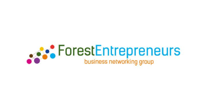 rental properties new forest supported by Forest Entrepreneurs logo.